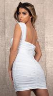 White Heat Dress