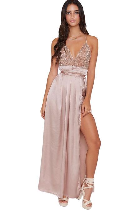 8d0d0825fddd Arabian Nights Pink Dress